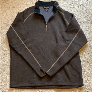 KUHL ThermoKore Pullover